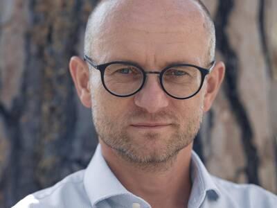 Wolfgang Staudinger