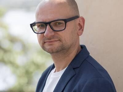 Michael Spacil