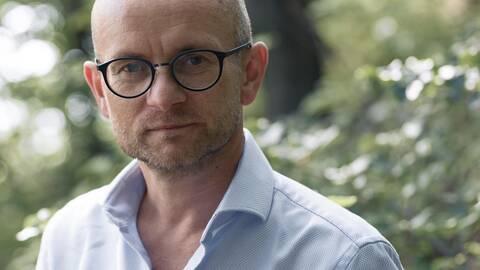 fynup Co-Gründer Wolfgang Staudinger ist kritisch