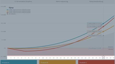 Die fynup Grafik erklärt 1 –die Laufzeit