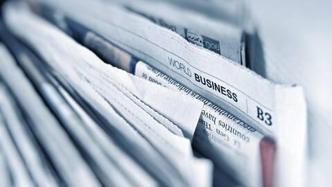 Berichte über fynup in der Presse