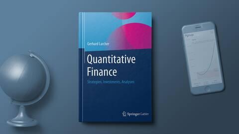 Buch Quantitative Finance von Gerhard Larcher