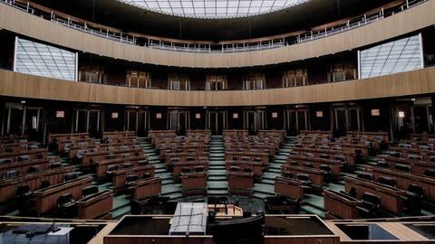 Antrag zur Überarbeitung der PZV im Parlament
