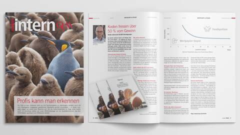 ÖVM Makler intern berichtet über die fynup Studie